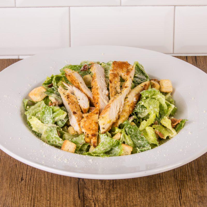 Salade césar – Poulet